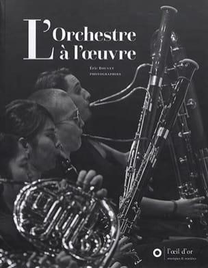 L'orchestre à l'oeuvre BOUVET Éric / POIDEVIN Aurélien laflutedepan