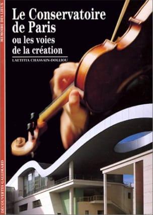 Le conservatoire de Paris ou Les voies de la création - laflutedepan.com