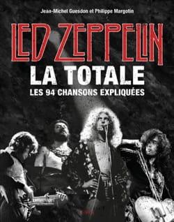 Jean-Michel GUESDON - Led Zeppelin, the total - Sheet Music - di-arezzo.co.uk