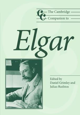 The Cambridge Companion to Elgar - laflutedepan.com