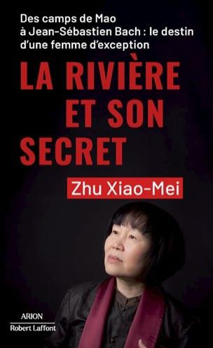 La rivière et son secret - XIAO-MEI Zhu - Livre - laflutedepan.com