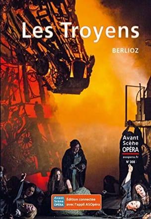Avant-Scène Opéra (L'), n° 308 : Les Troyens - laflutedepan.com