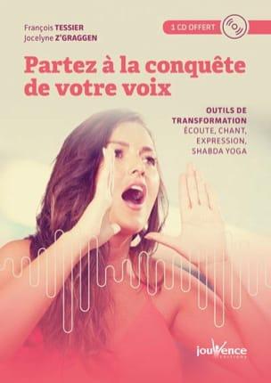 Partez à la conquête de votre voix : outils de transformation - laflutedepan.com
