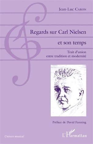 Regards sur Carl Nielsen et son temps - laflutedepan.com