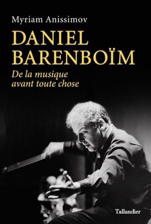 Daniel Barenboïm : de la musique avant toute chose - laflutedepan.com