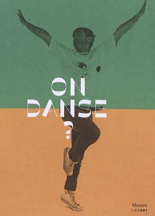 On danse ? Catalogue Livre Les Arts - laflutedepan