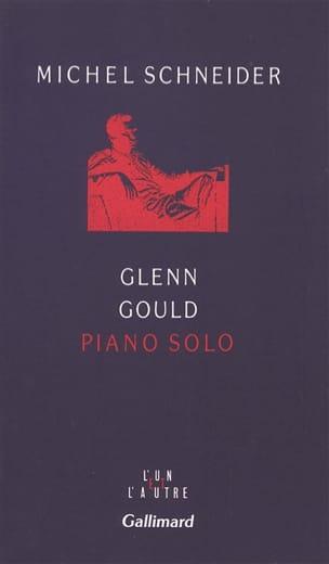 Glenn Gould, piano solo : aria et trente variations - laflutedepan.com