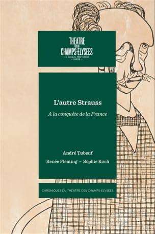 L'autre Strauss : à la conquête de la France - laflutedepan.com