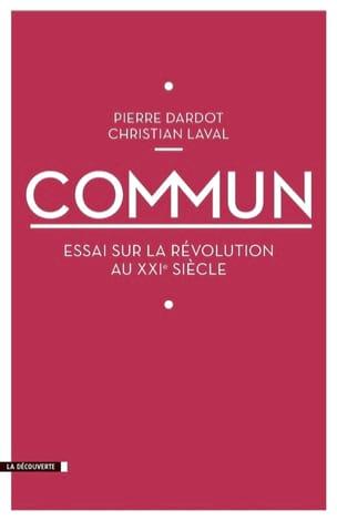 Commun : essai sur la révolution du XXIe siècle - laflutedepan.com