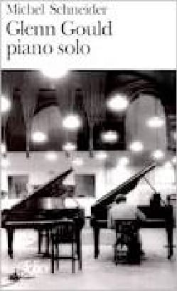 Glenn Gould, piano solo : aria et trente variations laflutedepan