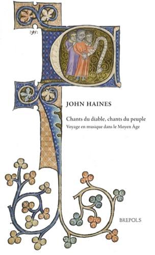 Chants du diable, chants du peuple : voyage en musique dans le Moyen Age - laflutedepan.com