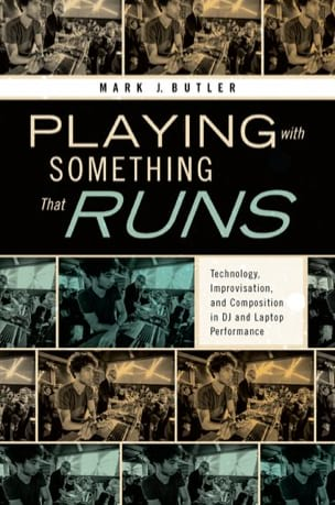 Playing with Something That Runs - Mark BUTLER - laflutedepan.com
