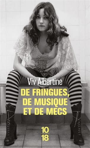 Viv ALBERTINE - Clothes, music and dudes - Sheet Music - di-arezzo.com