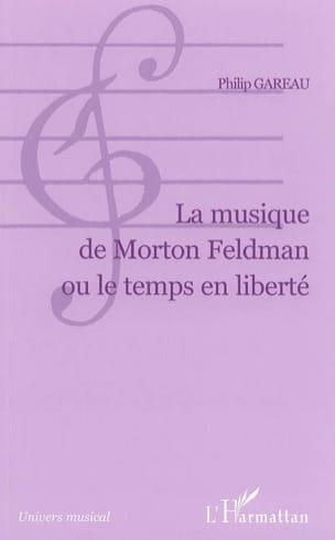 La musique de Morton Feldman ou Le temps en liberté - laflutedepan.com