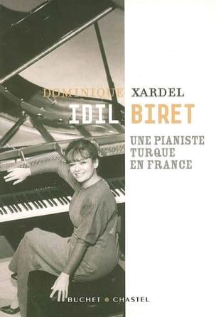 Idil Biret : une pianiste turque en France laflutedepan