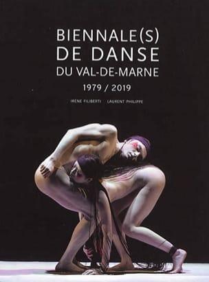 Biennale(s) de danse du Val-de-Marne : 1979 - 2019 laflutedepan.com