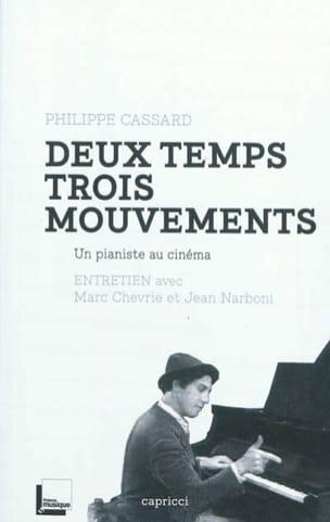 Deux temps trois mouvements : un pianiste au cinéma laflutedepan