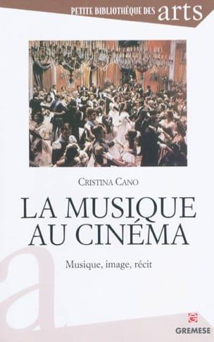 La musique au cinéma : musique, image, récit laflutedepan