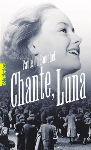 Chante, Luna - DU BOUCHET Paule - Livre - laflutedepan.com