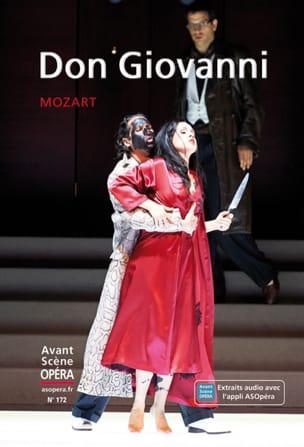 Avant-Scène Opéra (L'), n° 172 : Don Giovanni laflutedepan