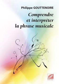 Comprendre et interpréter la phrase musicale laflutedepan