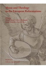 Music and Theology in the European Reformations - laflutedepan.com