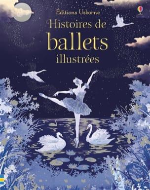 Histoires de ballets illustrées - laflutedepan.com