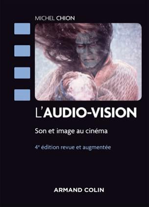 L'audio-vision : son et image au cinéma Michel CHION laflutedepan