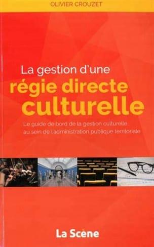 La gestion d'une régie directe culturelle - laflutedepan.com