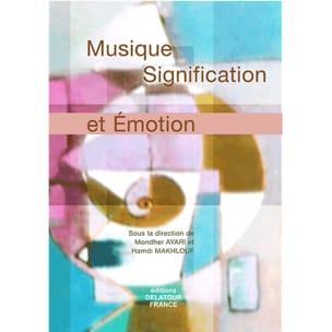 Musique, signification et émotion laflutedepan
