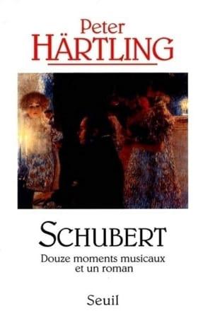 Schubert : douze moments musicaux et un roman - laflutedepan.com