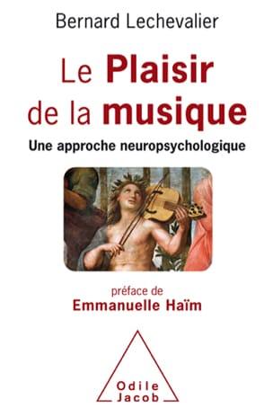 Le plaisir de la musique : une approche neuropsychologique laflutedepan