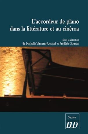 L'accordeur de piano dans la littérature et au cinéma - laflutedepan.com