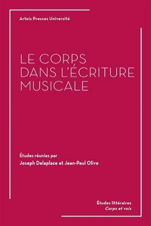 Le corps dans l'écriture musicale - laflutedepan.com