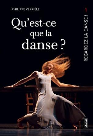 Qu'est-ce que la danse ? Regardez la danse, vol. 1 - laflutedepan.be