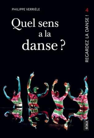 Quel sens a la danse ? Regardez la danse !, vol. 4 laflutedepan