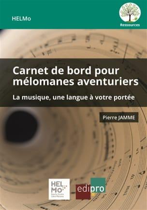 Carnet de bord pour mélomanes aventuriers - laflutedepan.com