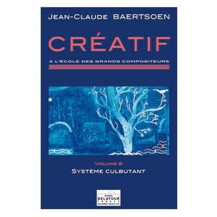 Créatif, vol. 8 : système culbutant - laflutedepan.com