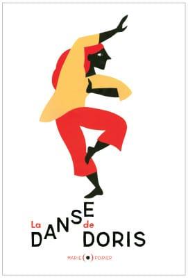 La danse de Doris - Marie POIRIER - Livre - laflutedepan.com