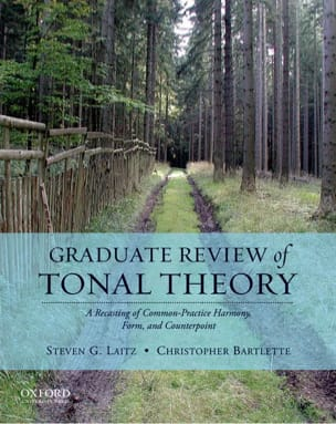 Graduate review of tonal theory laflutedepan