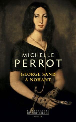 George Sand à Nohant : une maison d'artiste laflutedepan