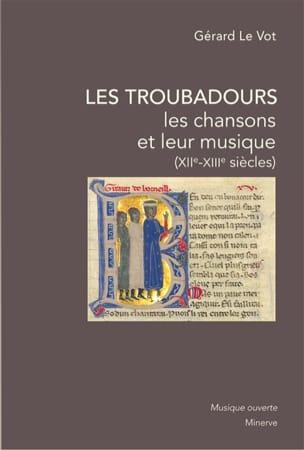 Les troubadours : les chansons et leur musique (XIIe-XIIIe siècles) laflutedepan