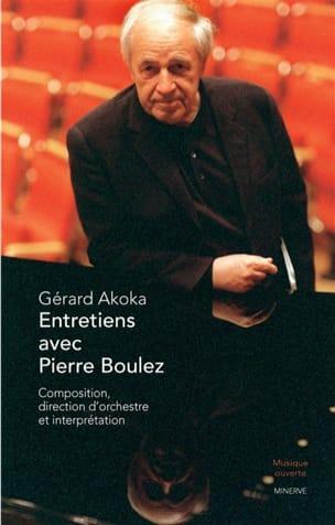 Entretiens avec Pierre Boulez - laflutedepan.com