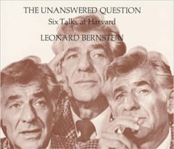 The unanswered question : six talks at Harvard BERNSTEIN laflutedepan