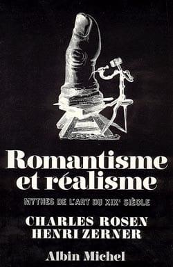Romantisme et réalisme : mythes de l'art du XIXe siècle laflutedepan