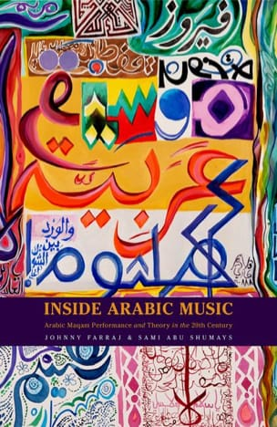 Inside Arabic Music FARRAJ Johnny / ABU SHUMAYS Sami laflutedepan