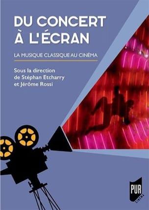 Du concert à l'écran : la musique classique au cinéma laflutedepan
