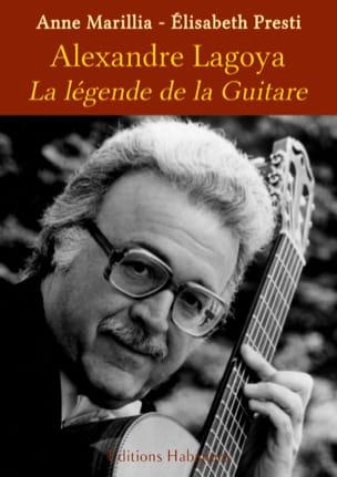 Alexandre Lagoya : la légende de la guitare laflutedepan.com