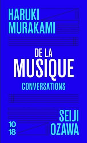 De la musique : conversations laflutedepan
