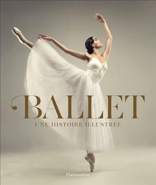 Ballet : une histoire illustrée DURANTE Viviana (dir.) laflutedepan
